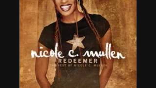 Watch Nicole C Mullen Redeemer video