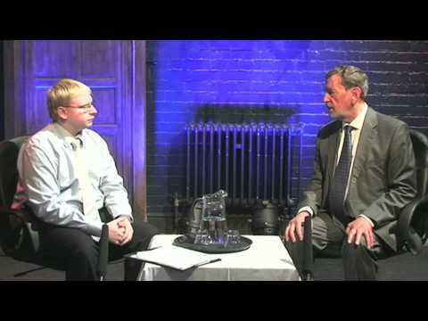 David Blunkett interview, Part 2:   Changes in attitudes towards disability