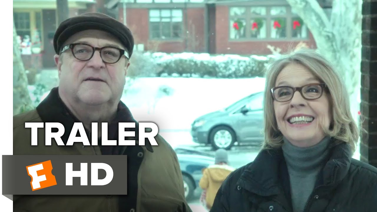 Love the Coopers Official Trailer #2 (2015) - John Goodman, Diane Keaton Movie HD