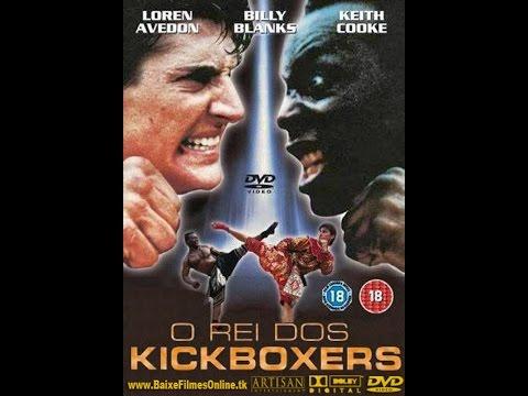 O Rei dos Kickboxers. Assistir Filme Completo Dublado