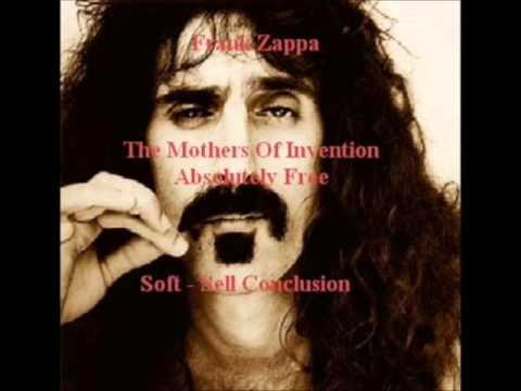 Frank Zappa - Soft-Sell Conclusion