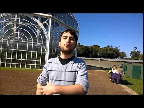 Mensagem Iago Ervanovite - Pastoral Juventude Estudantil