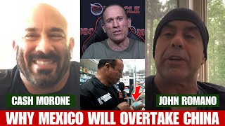 """UNDERGROUND MEXICAN """"MARKET"""": THE RAW STORY!"""