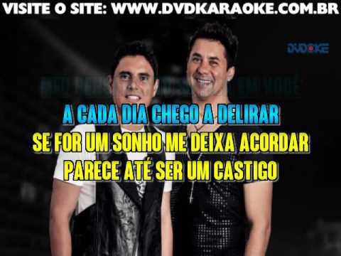 Hugo Pena E Gabriel   Parece Castigo