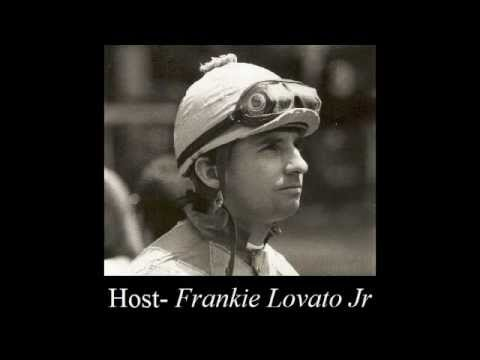 Jockey World's Frankie Lovato on Australia's ABC News Radio