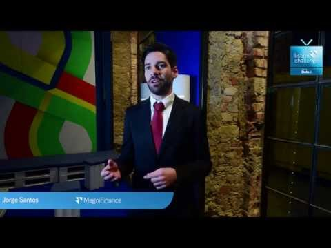 Jorge Santos from MagniFinance on understanding clients   Lisbon Investment Summit