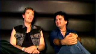 HOLLYWOOD ROCKS Movie Trailer (2008)