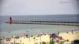 South Haven Time Lapse 8/17/18