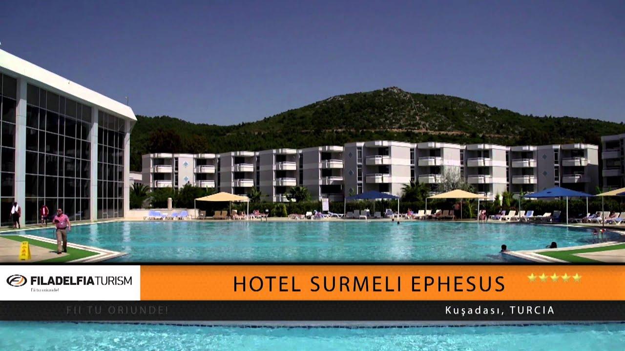 Kusadasi Hotels Hotel Surmeli Kusadasi