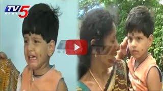 కన్నతల్లికి తెలిసే పాపఅమ్మకం జరిగింది.! | Baby Tanvita Case Investigation Ended | Khammam