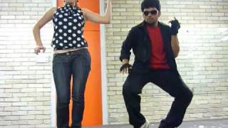 MEGASTAR CHIRANJEEVI SUPER HIT SONG...IN INDIA MEETS AUSTRIA 01 on 24th JUNE 2009