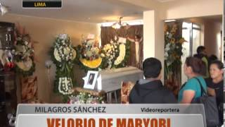 El Velorio De Maryori