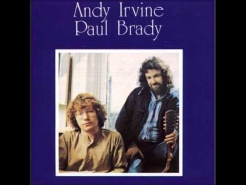 Autumn Gold: Andy Irvine And Paul Brady