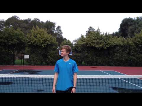 Como Se Juega Al Tenis