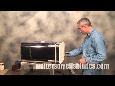 Knife Making Tools Part 20: Heat Treating Ovens