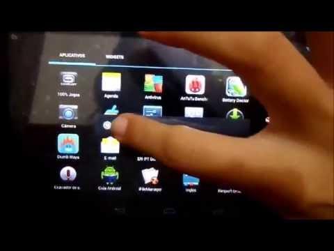 Review tablet philco PH7G (PTBR)