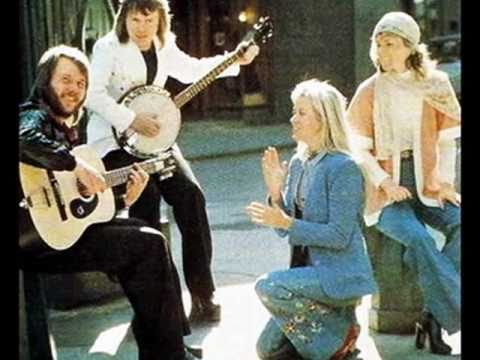 Abba - Another Town Another Train