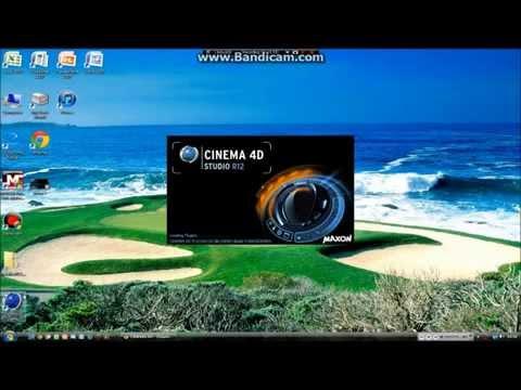 Cinema 4D Free Trial Download