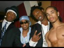 Pretty Ricky - Age Ain't Nothing But A Number Video