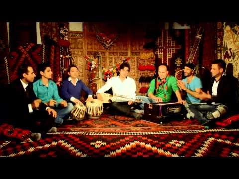 Hafiz Karwandgar 2014-new Afghan Music Video ( 10.9.2014)    Full Hd  , Official Music Video, Laila video