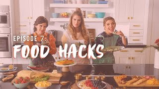 Loving Lyfe Episode 7: Food Hacks