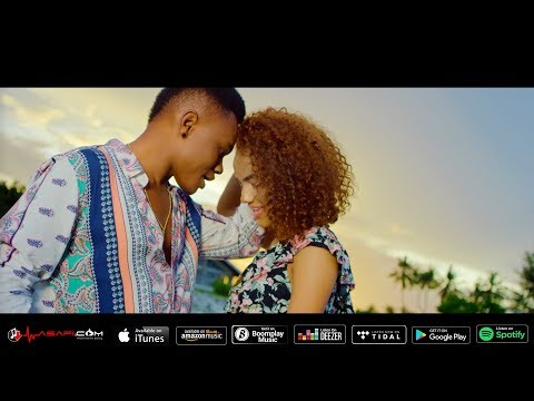 Mbosso - Alele (Official Music Video)