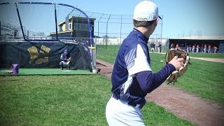 Naperville North vs. Neuqua Valley Baseball 4.20.19