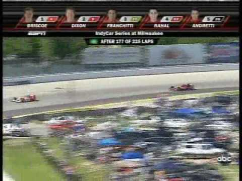 2009 ABC Supply Company/AJ Foyt 225 Part 10 Video