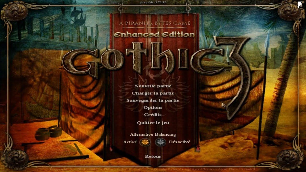 Русификаторы Gothic 3 Скачать