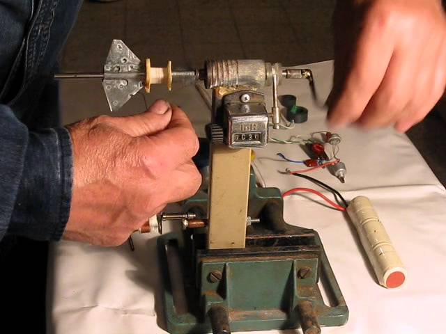 Намотка тороидальной катушки своими руками 44