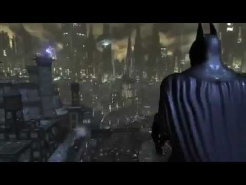 Batman-Arkham City Everything at Stake Trailer