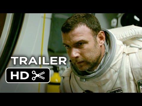 Last Days On Mars TRAILER 1 (2013) - Liev Schreiber, Olivia Williams Movie HD