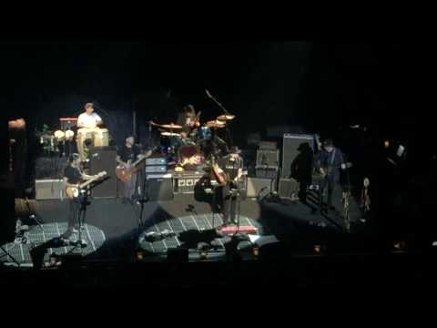 "NEIL YOUNG + PROMISE OF THE REAL - ""John Oakes"" 10/13/16"