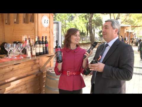 E diela shqiptare - FESTIVALI I VERES, 2 dhjetor 2012