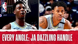 Every Angle: Ja x Jaren for the SLAM!