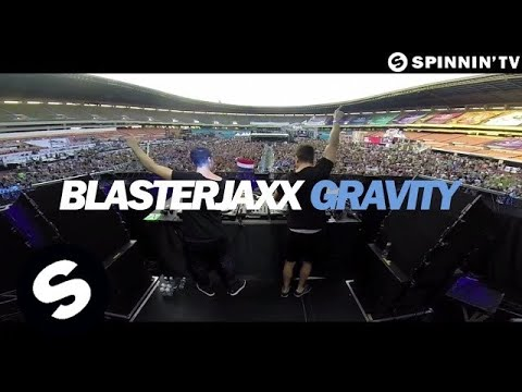 Blasterjaxx - Gravity (live At Ultra Music Festival Korea) [out Now] video