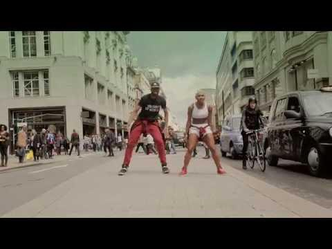 Ezinne Asinugo   Awilo Longomba   BUNDELELE USA DANCE CLASS TICKETS OUT NOW