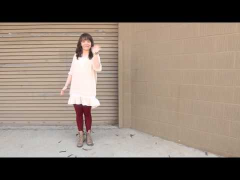 How To Wear Combat Boots | Broke But Bougie