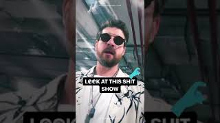 LOOK AT THIS SHIT SHOW 1—7