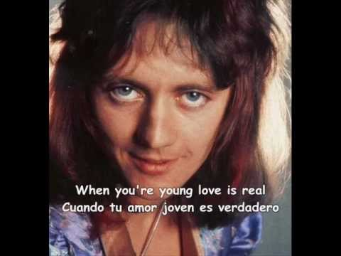 Roger Taylor - Young Love