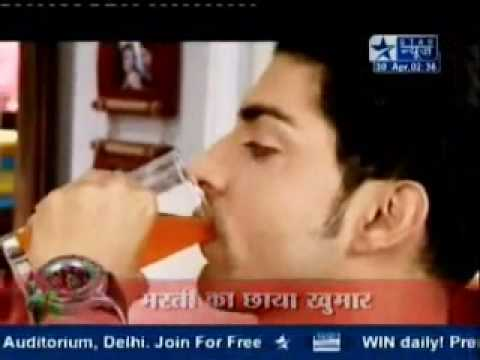 SBS - Masti On The Sets Of Punar Vivaah - 30th April 2012