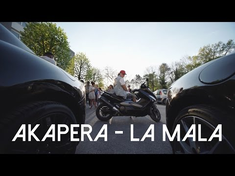 Akapera - La Mala