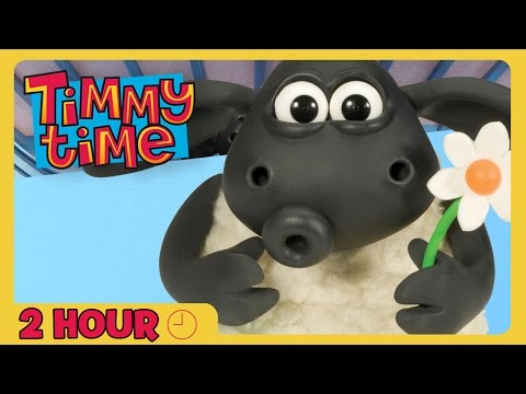 Timmy Time. Episodes 01.20 2 HOUR