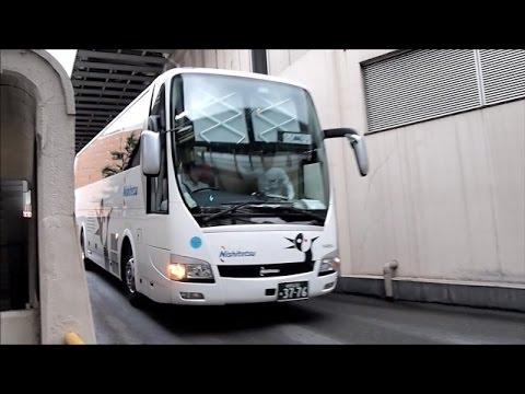 夜行高速バス「博多・フジヤマ ...