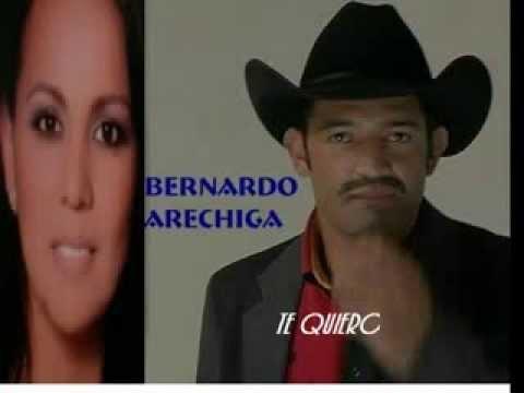 Cancion (Te Quiero) Con Banda, Bernardo Arechiga