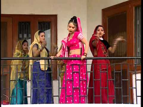 Rangwo Rakhle Baani [full Song] Nirahua Ka Holi video