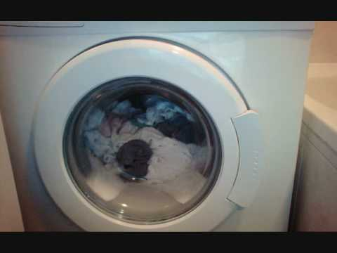 BEKO washing machine PART one