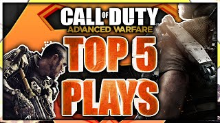 Call of Duty: Advanced Warfare Top 5 Plays of the Week #13!!