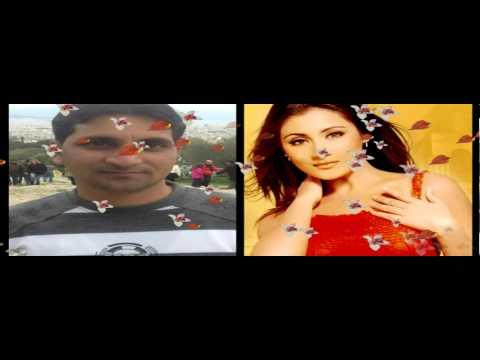 Ek Tere Hi Chehre Pe Pyar Aaya -(lovely song) Kumar Sanu & Anuradha...