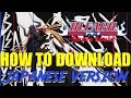 How to Download Japanese version of Bleach Brave Souls